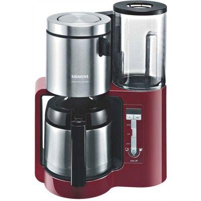 Siemens TC86504 Kaffeemaschine rot