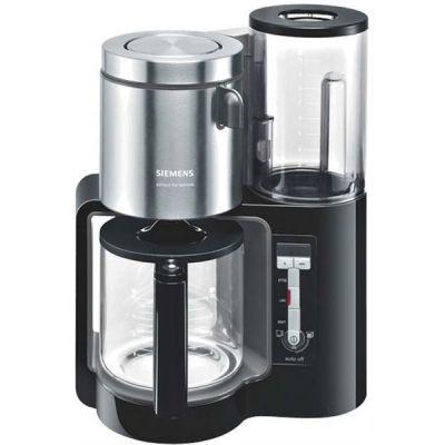 Siemens TC86303 Kaffeemaschine schwarz
