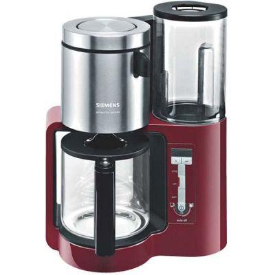 Siemens TC86304 Kaffeemaschine rot