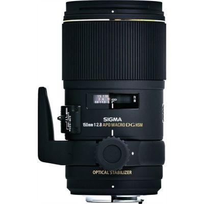 Sigma 150mm f/2.8 Makro EX DG OS HSM Festbrennweite...
