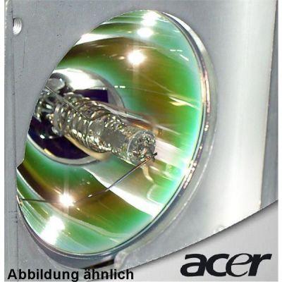 Acer  - Projektorlampe - P-VIP - 180 Watt - 5000 Stunde(n) (Standardmodus) / 6000 Stunde(n) (Energiesparmodus) - für  X1161P, X1261P