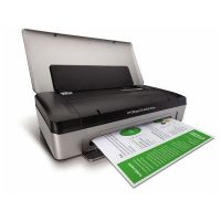 HP OfficeJet 100 L411 mobiler Tintenstrahldrucker