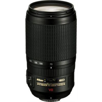 Nikon AF-S Nikkor 70-300mm f/4.5-5.6 G ED VR Tele Zoom Objektiv