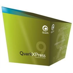 Upgrade QuarkXPress 9 ml. Mac/Win Mehrfachlizenz 5-24 User (von 7.x,8.x) Bild0