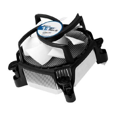 Arctic Cooling Alpine 11 GT Rev. 2, CPU-Kühler