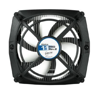 Arctic Cooling Alpine 11 Pro Rev. 2, CPU-Kühler