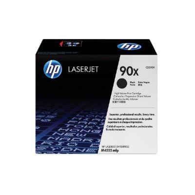 HP 90X LaserJet Druckkassette schwarz (CE390X)