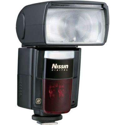 Nissin Speedlite Di 866 Mark II für Nikon