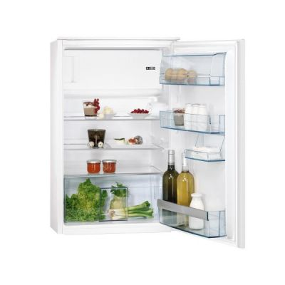 AEG  SANTO SKS58840S1 Einbau-Kühlschrank, Schlepptür, A+, 135 Liter