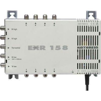Kathrein EXR 158 Multischalter 5 auf 8 - Preisvergleich