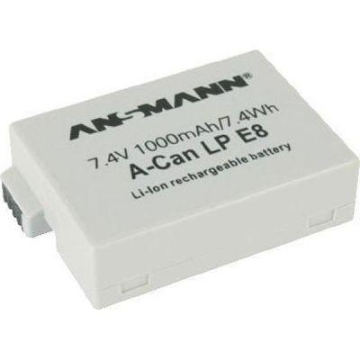 Ansmann A-Can LP-E8, Kamera-Akku