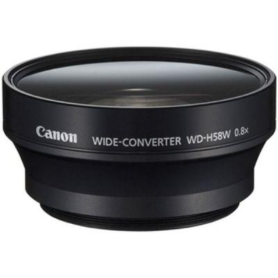 Canon WD-H58W Weitwinkel-Konverter - Preisvergleich