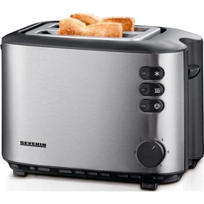 Severin Automatik-Toaster AT 2514, 850 Watt