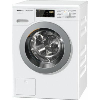 Miele WDD021WPS W1 Waschmaschine Frontlader A 8kg Weiß