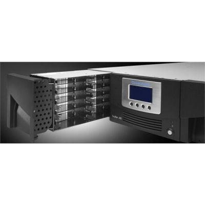 Quantum  Scalar i40-Library LTO-5-Bandlaufwerk 25 Slots Fibre Channel