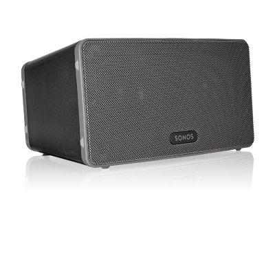 Sonos Play:3 schwarz
