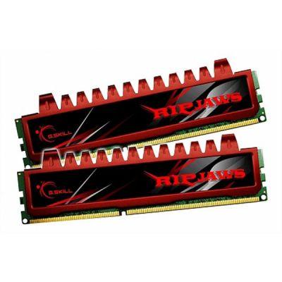 G Skill 8GB (2x4GB) G.Skill Ripjaws DDR3-1600 CL9 (9-9-9-24) RAM DIMM Kit