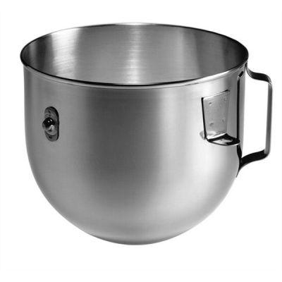 KitchenAid K5ASB Edelstahlschüssel 4,83 L gebürstet - Preisvergleich