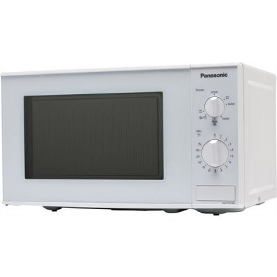 Panasonic NN-K101W Mikrowelle/Grill