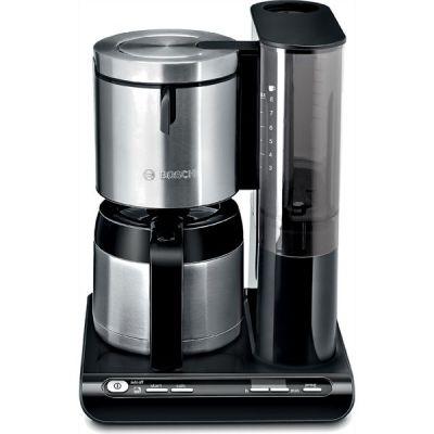 Bosch TKA 8653 Kaffeemaschine schwarz TKA8653
