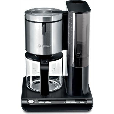 Bosch  TKA 8633 Styline Kaffeemaschine schwarz