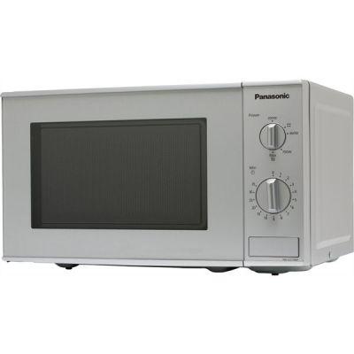 *Panasonic Mikrowelle NN-E221M*