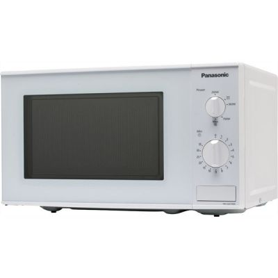 Panasonic NN-E201WMEPG Mikrowelle weiß