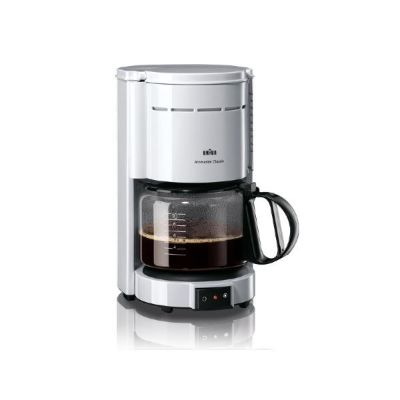 Braun Aromaster KF 47 Kaffeemaschine