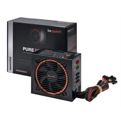 Pure Power L8 CM 430 Watt ATX V2.3 Netzteil (120mm Lüfter)
