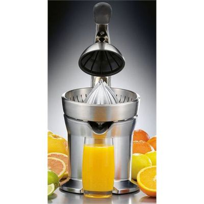 Design Citrus Juicer Advanced 41149
