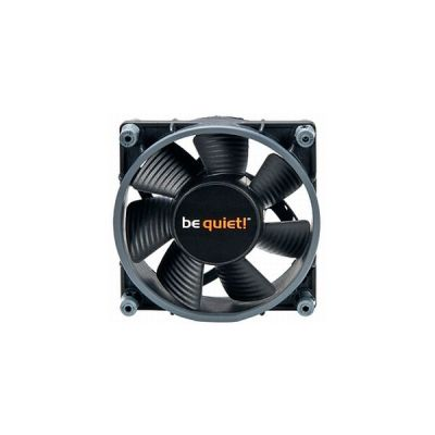 be quiet ! Lüfter Shadow Wings PWM - 80mm (80mm x 80mm x 25mm) 2.000rpm