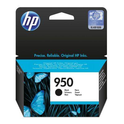HP 950 Officejet Tintenpatrone schwarz (CN049AE)