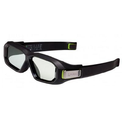 NVIDIA 3D Vision 2 Brille