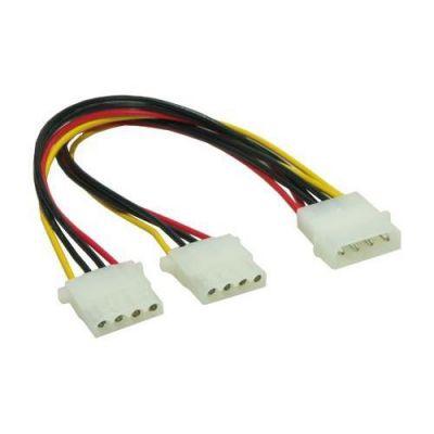 Vorschaubild von Y-Kabel PC intern 5 1/4 Zoll