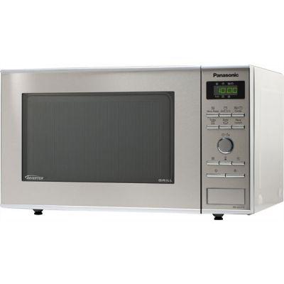 Mikrowelle Inverter NN-GD371SEPG Edelstahl