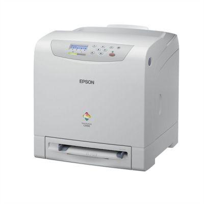 EPSON AcuLaser C2900N Farblaserdrucker