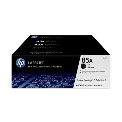 HP 85A LaserJet schwarz (CE285AD)