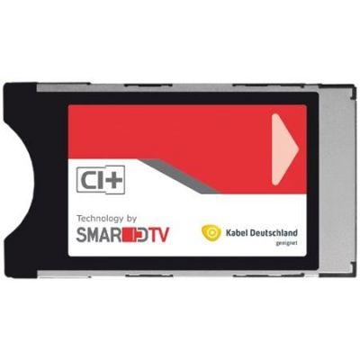 sonstige CI+ Modul für Kabel Deutschland (rot) für Smartcard D03/D08 00-85481