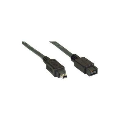 FireWire Kabel 9/4pol. 3m