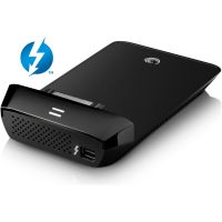 Seagate FreeAgent GoFlex Upgrade Adapter Thunderbolt