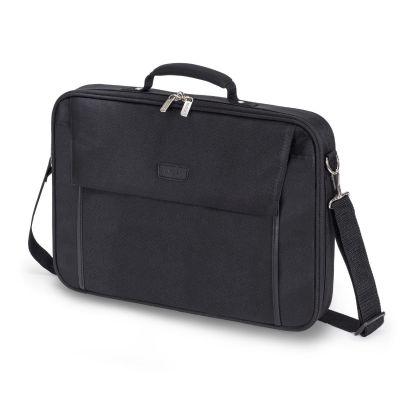 "Dicota Base Notebooktasche 39,6cm (15"") schwarz"