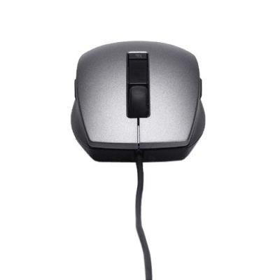 Dell USB-Laser-Maus – silber