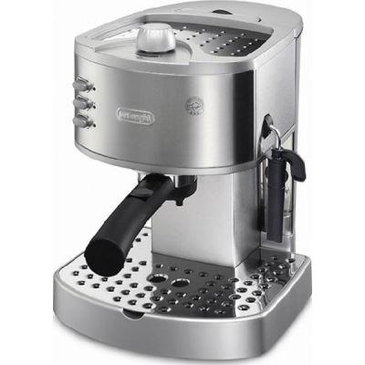 EC 330.S Espressomaschine Siebträger