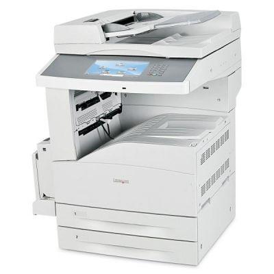 X864de3 (A3 S/W-Laserdrucker, Scanner, Kopierer)