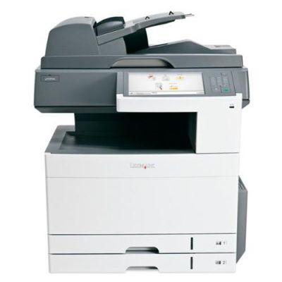 X925de (A3 LED-Farblaserdrucker, Scanner, Kopierer, Fax)