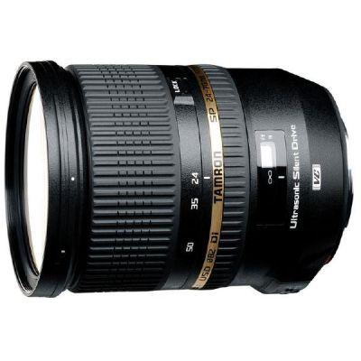 Tamron SP AF 24-70mm f/2.8 Di VC USD Standard Zoom Objektiv...