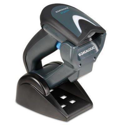 Datalogic  Gryphon I GBT4430 Barcodescanner Kit mit Basisstation + USB-Kabel