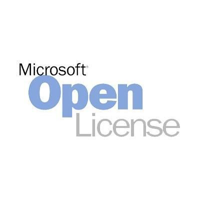 Microsoft SQL CAL License + Software Assurance User CAL - Open-NL