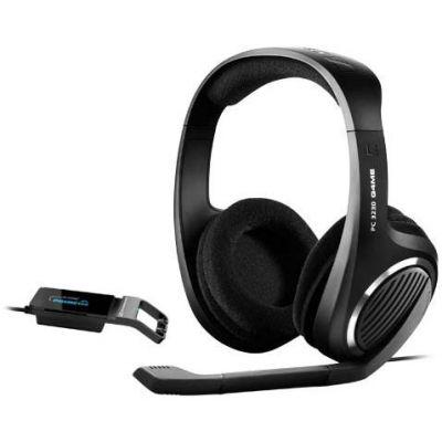 Sennheiser PC 323D Premium 7.1 Gaming Headset 504127