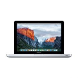 "Apple MacBook Pro 13,3"" 2,5 GHz Intel Core i5 4 GB 500 GB (MD101D/A) Bild0"